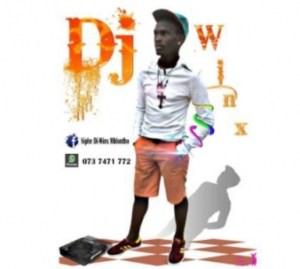 Dj Winx - Umdiza (S.O 2 Campmasters)